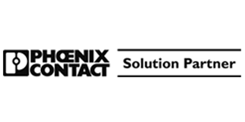 Logo Solution Partner Phoenix - Zebotec