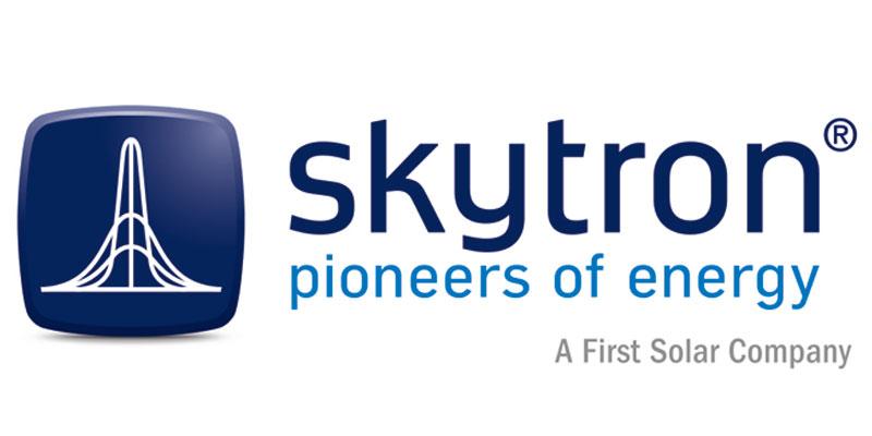 SKYT Logo - Zebotec