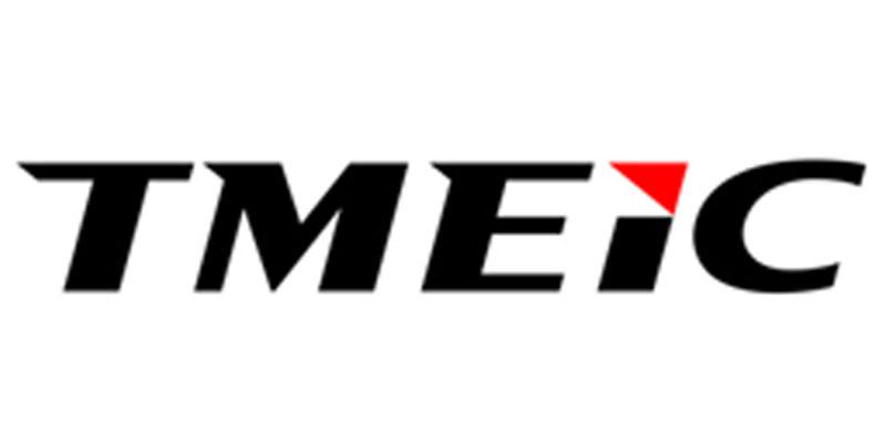 Tmeic Logo - Zebotec