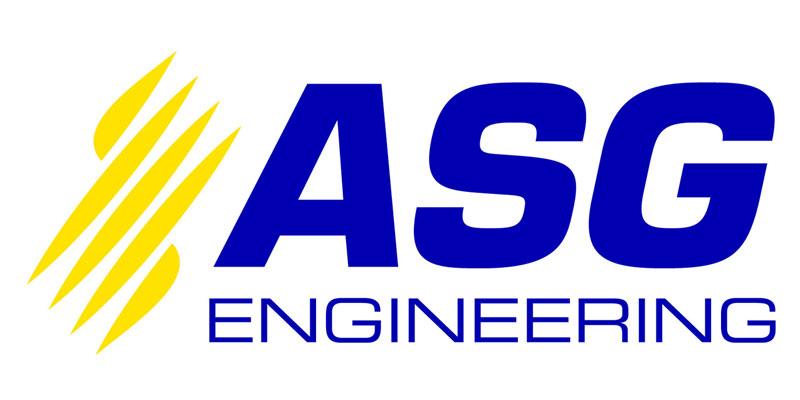 ASG Logo - Zebotec