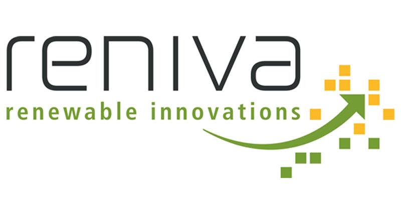 reniva Logo - Zebotec